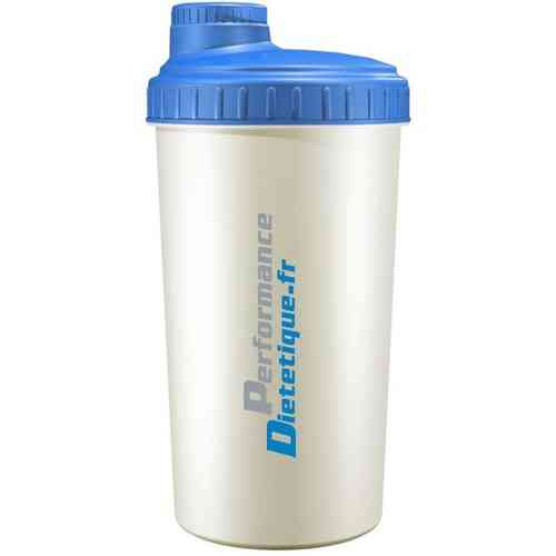 Shaker 700ml - Performance-Dietetique