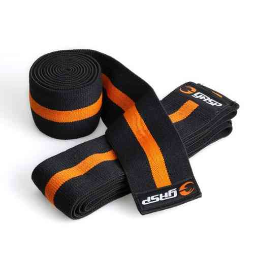 Knee Wraps Gasp