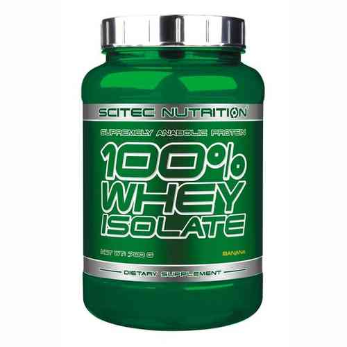 100% Whey Isolate 700g Scitec Nutrition
