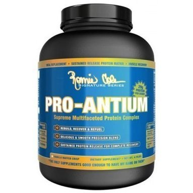 Pro-Antium 2,2kg Ronnie Coleman Signature Series