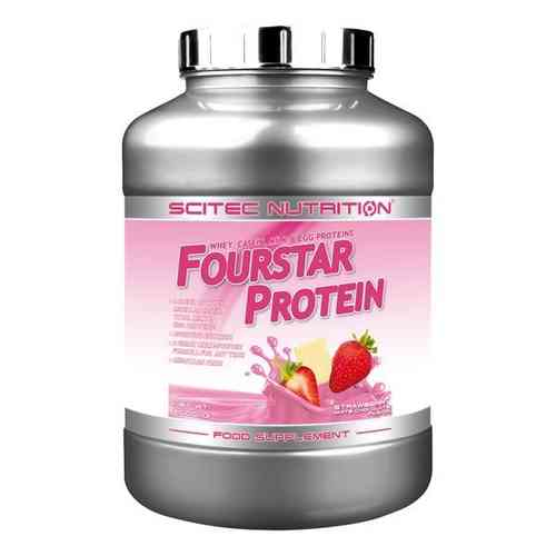 Four Star Protein 2000g Scitec Nutrition