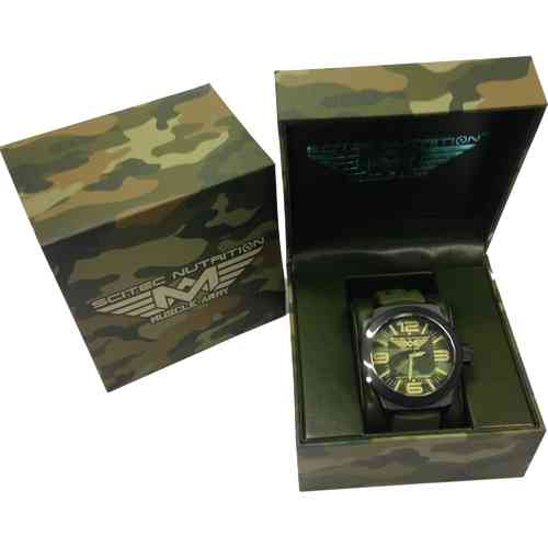 Montre Scitec Muscle Army