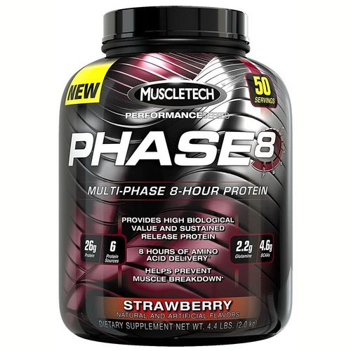 Phase8 2000g Muscletech
