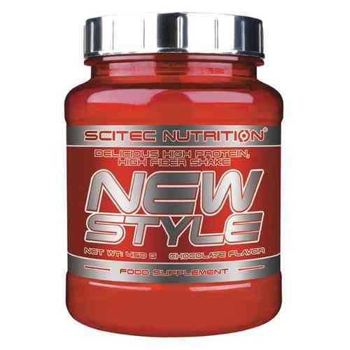 New Style 450g Scitec Nutrition