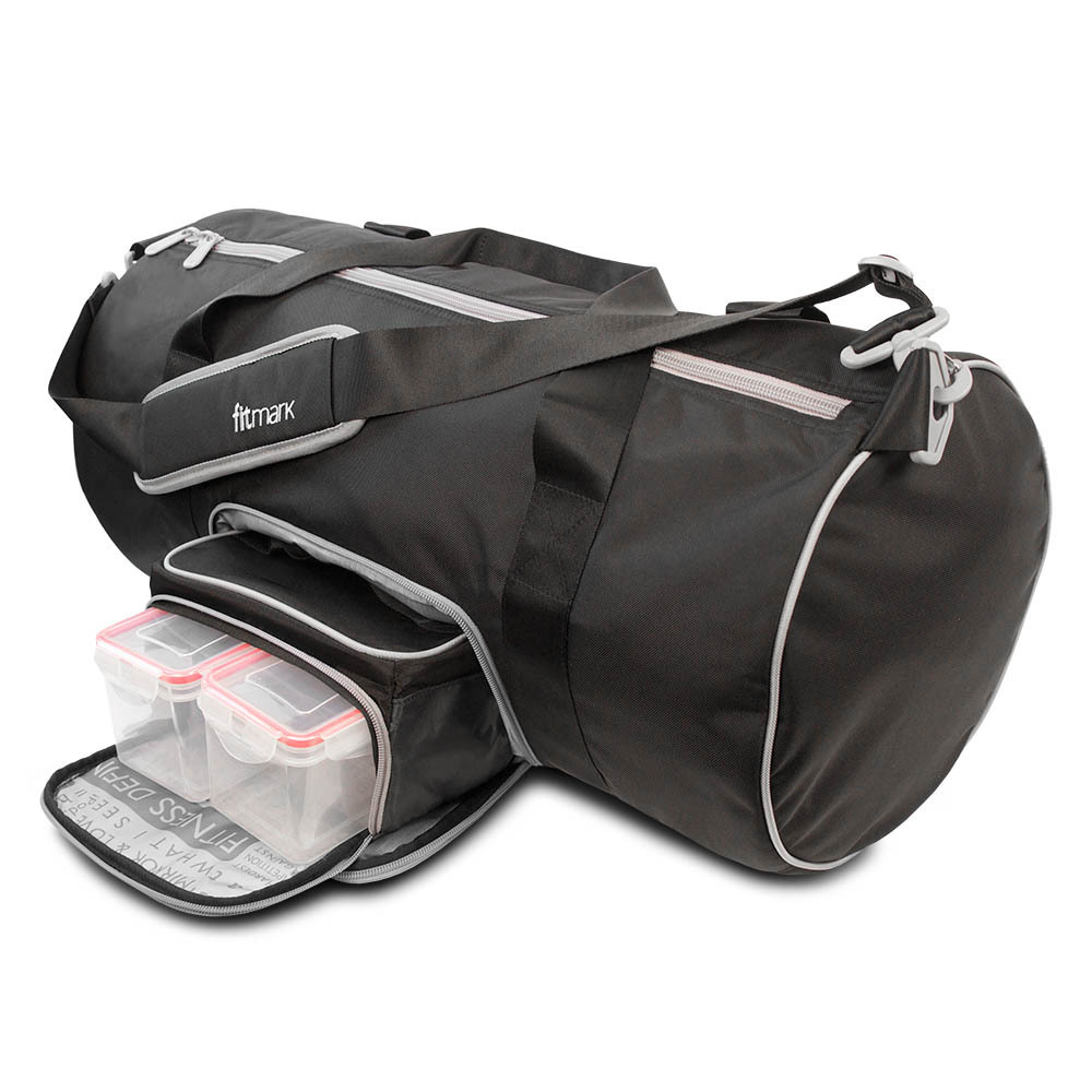 De Isotherme Duffel Sport Sac Fitmark Bag 8xvFwf