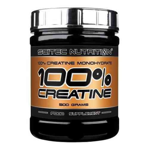 100% Creatine 500g Scitec Nutrition