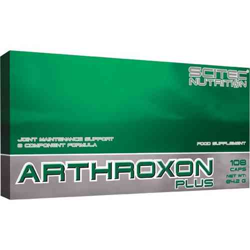 Arthroxon Plus108 caps Scitec Nutrition