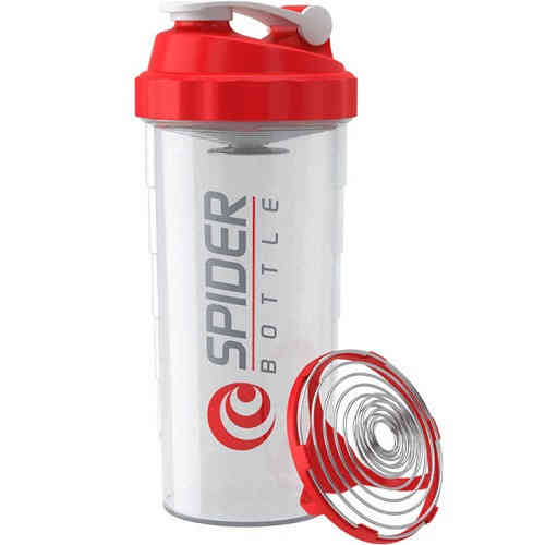 Shaker 700ml Spider Bottle