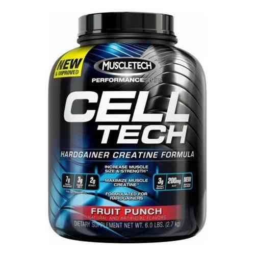 Cell-Tech 2700g Muscletech