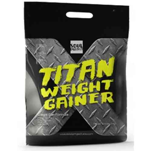 Titan Weight Gainer 7kg Soul Project