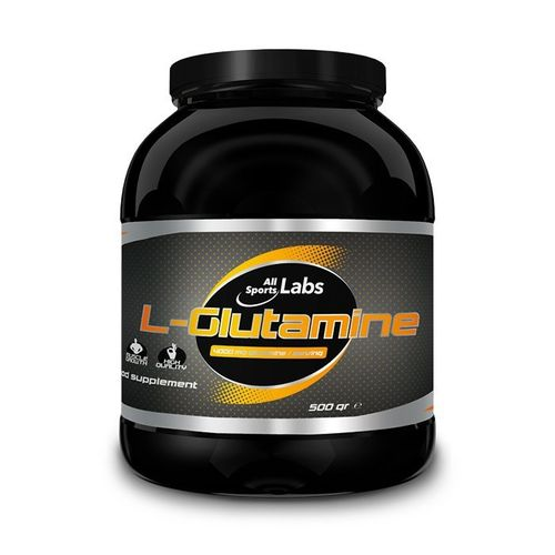 L-Glutamine 500g All Sports Labs