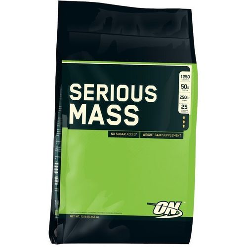 Serious Mass 5455g Optimum Nutrition