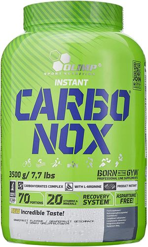 Carbo-Nox 3500g Olimp nutrition