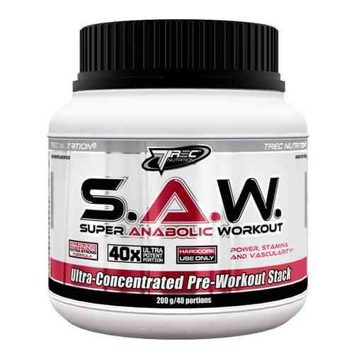 SAW 200g Trec Nutrition