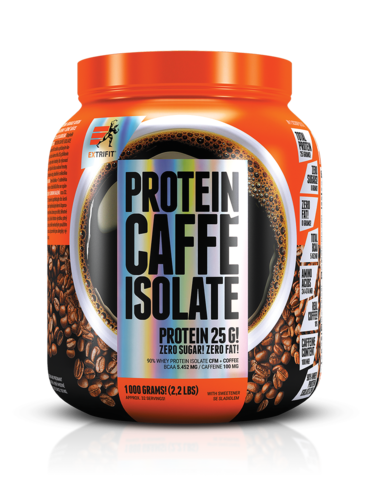 Protein CAFFE Isolate 1000g