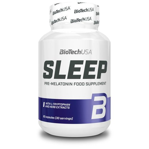 Sleep 60caps Biotech USA