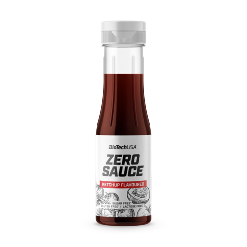 Zero Sauce 350 ml Biotech USA