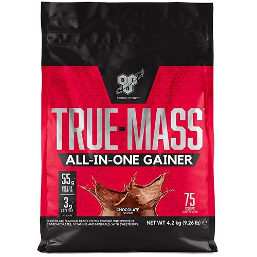 True Mass All-in-One 4200g BSN