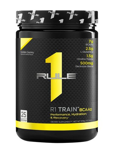 Train BCAA 375g RULE1