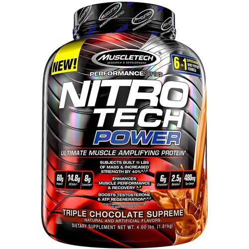 Nitro Tech Power 1810g Muscletech